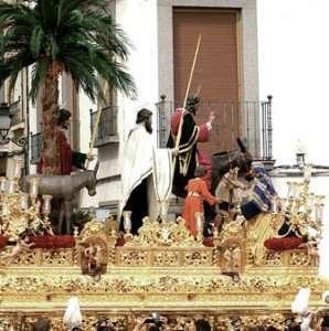 Borrquita de Huelva.