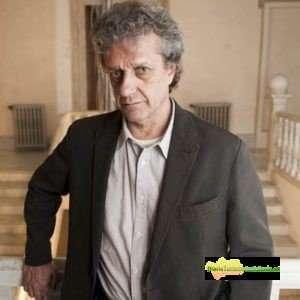 Jose Carlos Rosales, invitado en Poesia en el Palacio del Hotel del Grupo Hospes, Palacio de los Patos