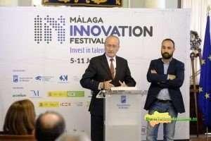 malaga innovation festival