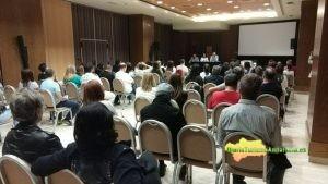 El encuentro está organizado por Turismo Andaluz y cuenta con la colaboración del Patronato Provincial de Turismo de Córdoba