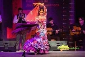 jovenes flamencos2