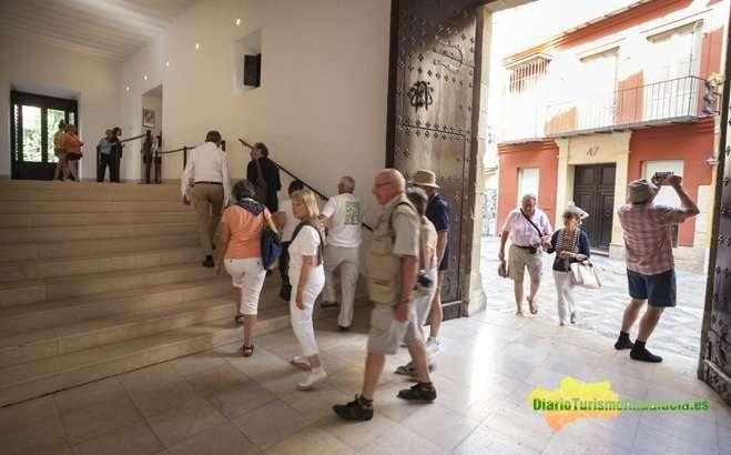 FOTO: MUSEO PICASSO MALAGA