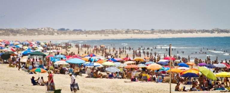 Aumentan los turistas nacionales en un 16,88% y se registra un incremento en las pernoctaciones de viajeros y en el grado de ocupación respecto a agosto de 2017.