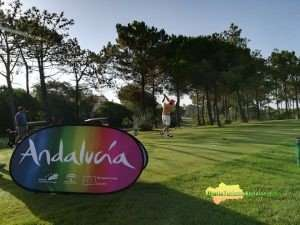 golf andalucia