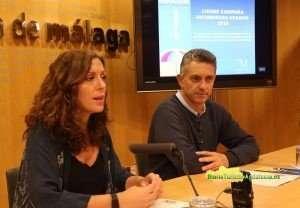 La Diputación y el Aula del Mar analizan las causas de los enjambres registrados en los meses estivales y estudian acciones para paliar los efectos.