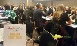 La Junta participa del 27 al 30 de noviembre en esta conferencia, que reúne en Las Vegas a más de 2.000 delegados de agencias y operadores.