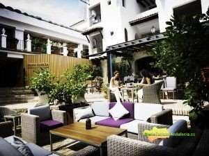 El restaurante marbellí de Dani García consigue el ´triestrellato´ y contribuye a que Málaga acumule 10 estrellas distribuidas en ocho restaurantes