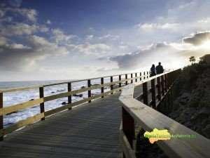 Playa de El Combo