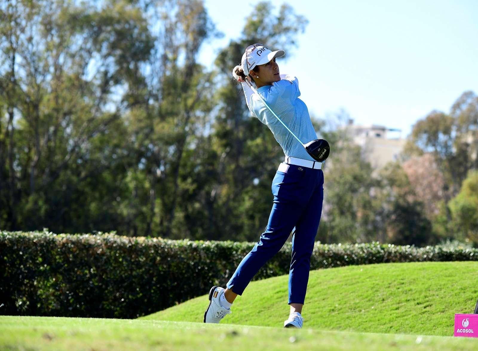 El torneo se celebra del 26 al 29 de noviembre en Marbella con la presencia de algunas de las mejores jugadoras del circuito.