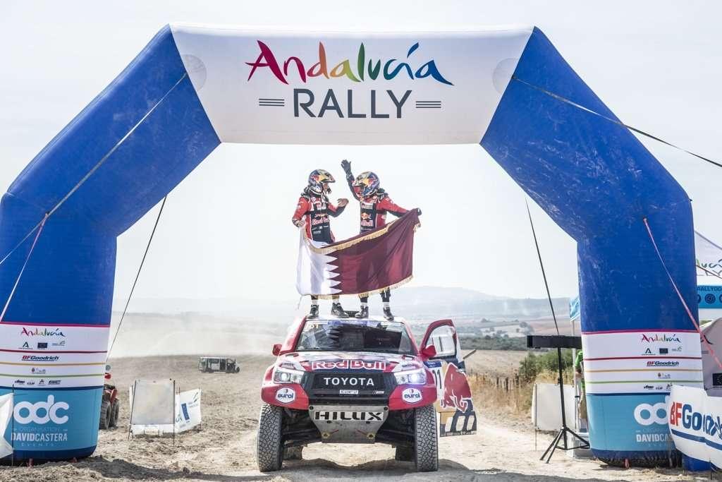 El Rally será retransmitido a 190 países y y tendrá cobertura por parte de los principales medios especializados en motor de todo el mundo.