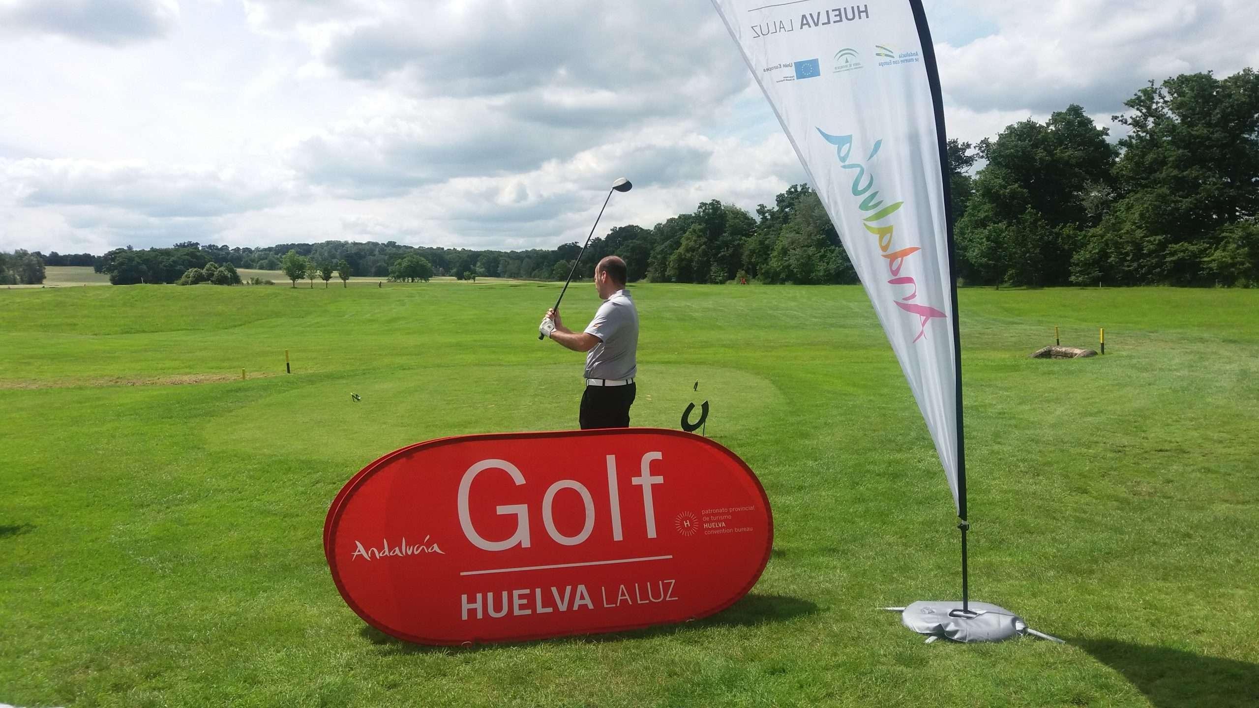 Huelva acoge una nueva edición del Huelva la Luz International Golf Trophy