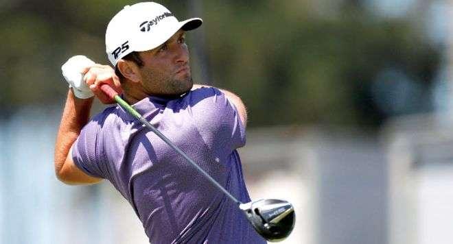 El golfista español Jon Rahm ha logrado dos de sus siete victorias en el Circuito Europeo en suelo español.