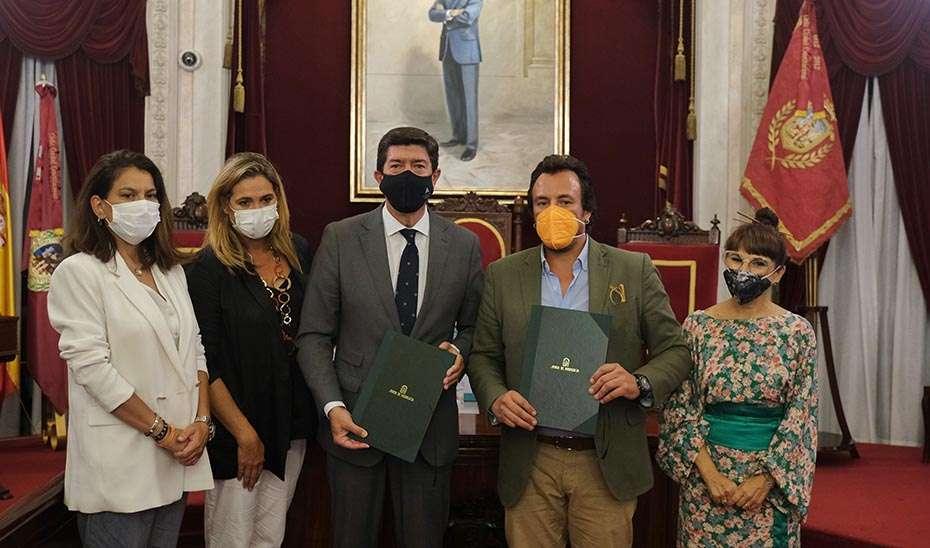 Protocolo andaluz para detectar y sancionar las actividades ilegales en materia de turismo,