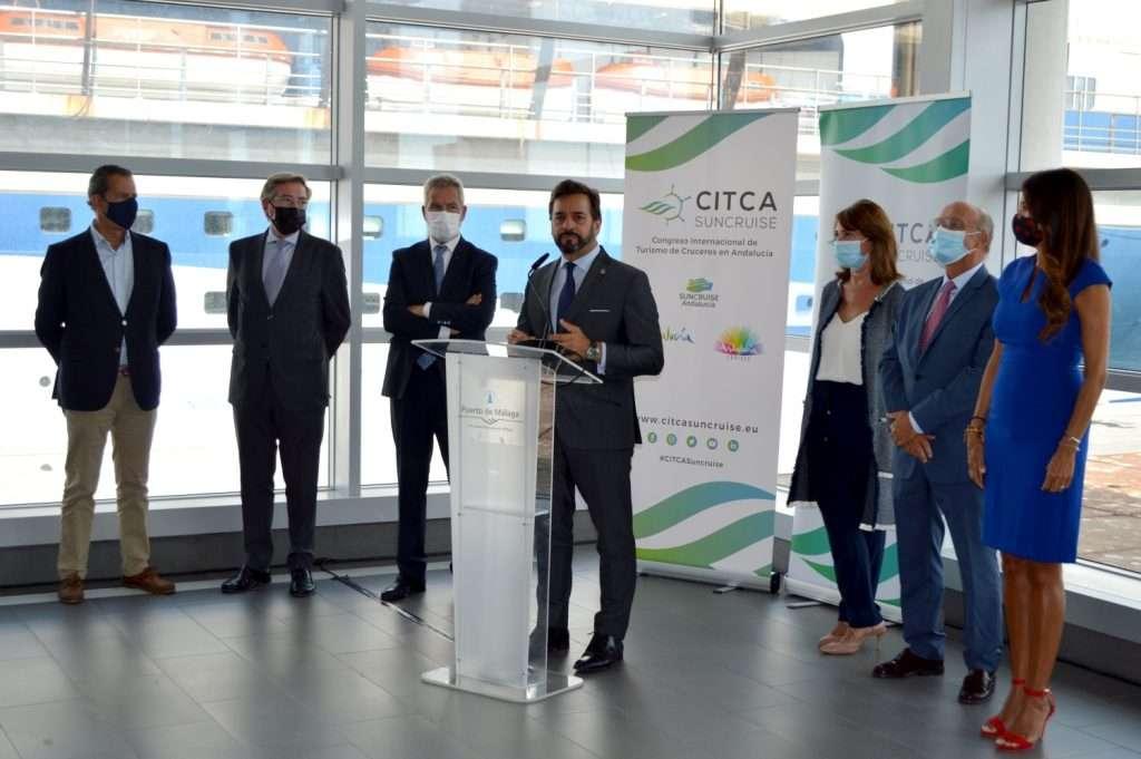 Málaga acogerá la segunda edición de CITCA los próximos 21 y 22 de octubre