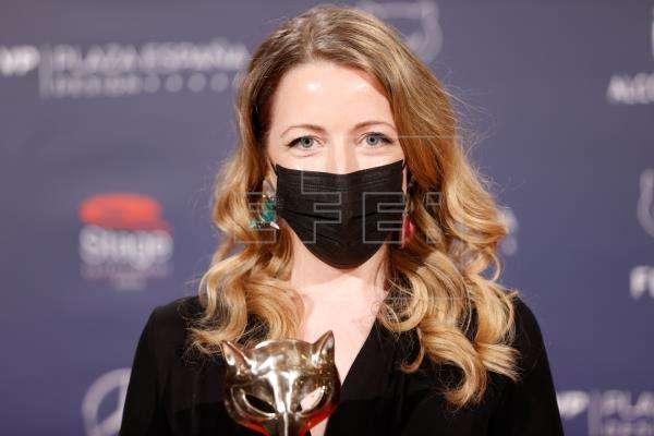 De la mano de la Diputación Provincial, WofestHuelva recorre un año más la provincia llevando en esta ocasión la galardonada película de Pilar Palomero 'Las niñas'.