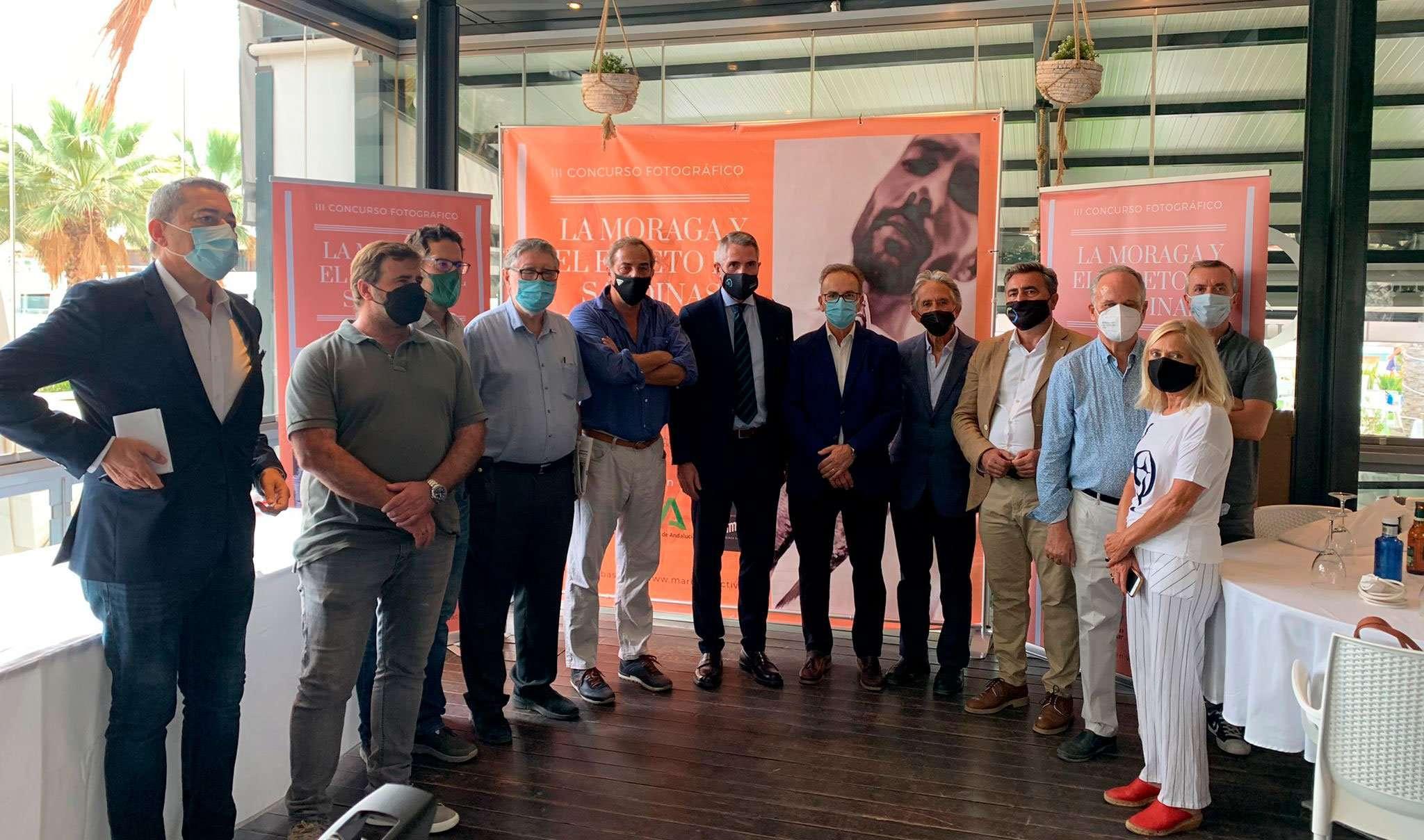 Patrocinado por la Diputación Provincial a través de la marca promocional 'Sabor a Málaga', el premio para el ganador está dotado con 600 euros