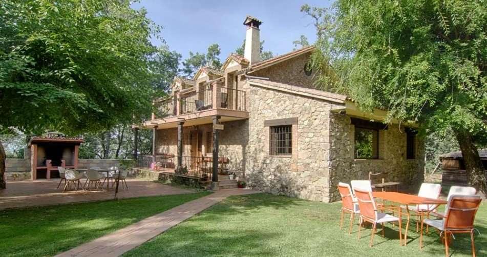 EscapadaRural.com cuenta con más de 18.000 alojamientos registrados en su plataforma, que representan el 95% del total en España.
