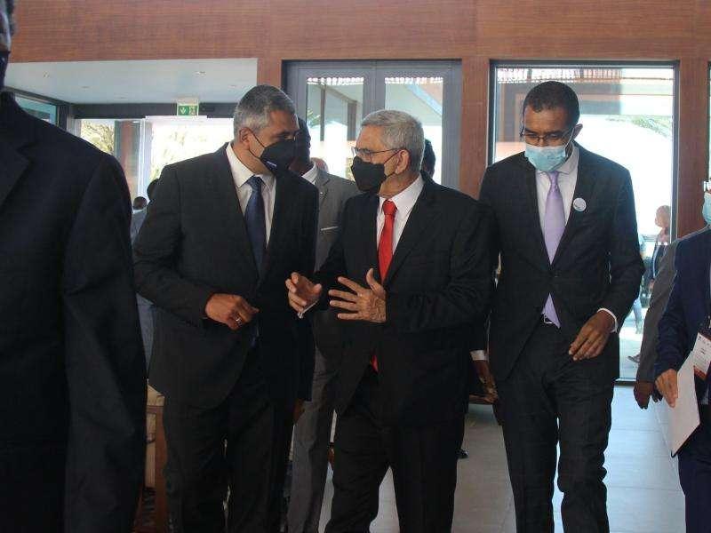 La 64ª reunión de la Comisión Regional de la OMT para África (CAF) contó con la representación de 23 países en la isla de Sal.