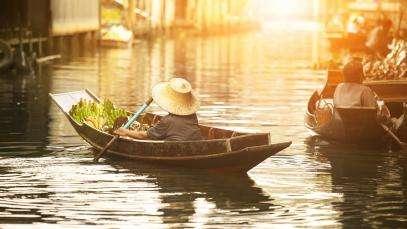 El sector turístico de Asia y el Pacífico, el primero en sentir los efectos de la pandemia