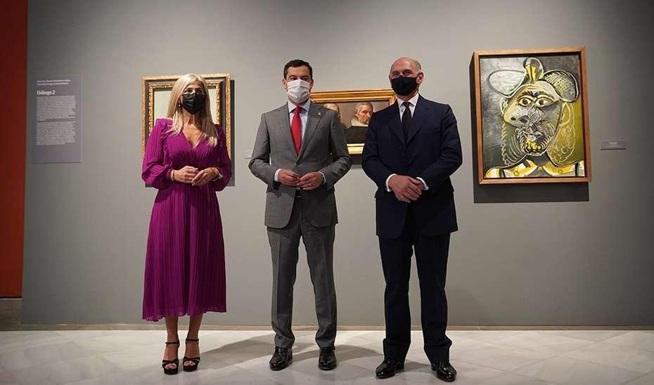 El Museo acogerá desde el mes de diciembre a marzo la exposición dedicada a Valdés Leal por el cuarto centenario del nacimiento del pintor sevillano